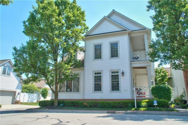 8183 Gwinnett Place, Indianapolis, IN 46250 (MLS #21569787) :: Indy Scene Real Estate Team