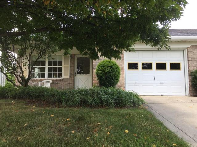 11740 Village Oak Drive, Indianapolis, IN 46236 (MLS #21569817) :: Indy Plus Realty Group- Keller Williams
