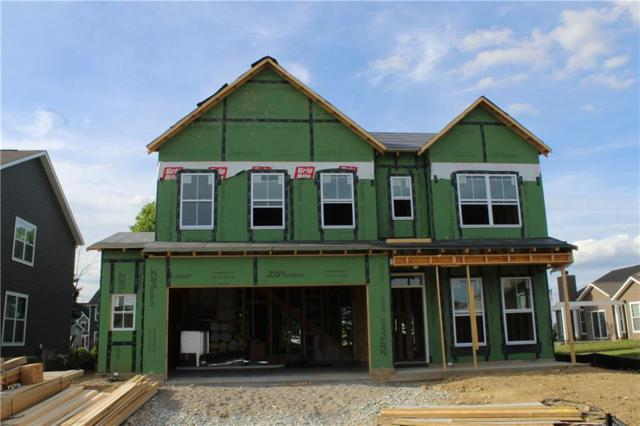 1226 Timber Bluff Road, Westfield, IN 46074 (MLS #21570087) :: Indy Scene Real Estate Team