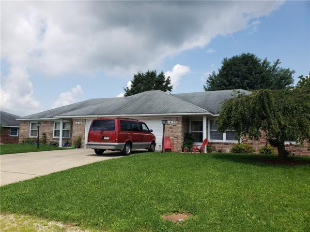 14132 W Heather Lane, Daleville, IN 47334 (MLS #21570271) :: Mike Price Realty Team - RE/MAX Centerstone
