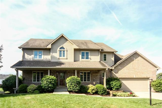 100 Hawthorne Lane, Greenwood, IN 46142 (MLS #21570282) :: Mike Price Realty Team - RE/MAX Centerstone