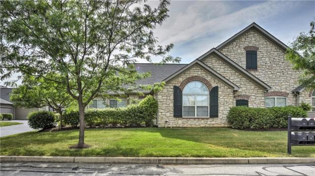 111 Bridgemor Lane, Mooresville, IN 46158 (MLS #21570749) :: Indy Scene Real Estate Team