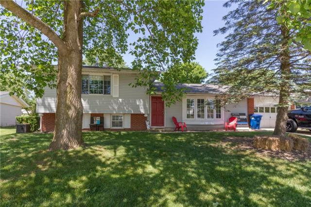 948 Windsor Drive, Shelbyville, IN 46176 (MLS #21570818) :: HergGroup Indianapolis