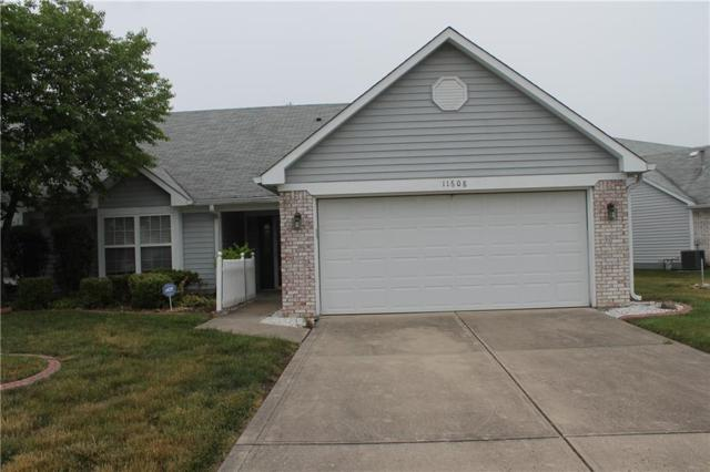 11608 Coastal Way, Indianapolis, IN 46229 (MLS #21571054) :: Indy Plus Realty Group- Keller Williams