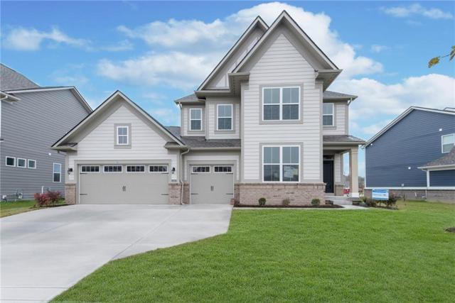 5898 Muscadine Way, Zionsville, IN 46077 (MLS #21571305) :: Mike Price Realty Team - RE/MAX Centerstone