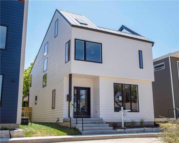 1011 Orange Street, Indianapolis, IN 46203 (MLS #21571911) :: HergGroup Indianapolis