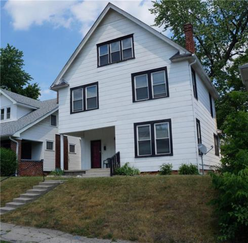3151 N New Jersey Street, Indianapolis, IN 46205 (MLS #21572482) :: Mike Price Realty Team - RE/MAX Centerstone