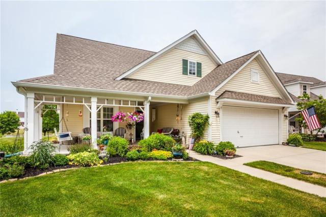 15528 Bethesda Circle, Westfield, IN 46074 (MLS #21572643) :: Indy Plus Realty Group- Keller Williams