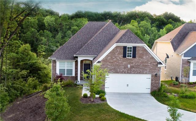 10141 Solace Lane, Indianapolis, IN 46280 (MLS #21572723) :: Mike Price Realty Team - RE/MAX Centerstone