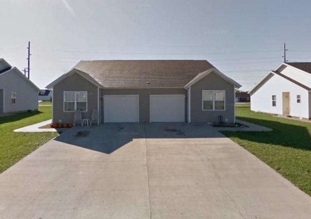1627 W Kole Drive, Greensburg, IN 47240 (MLS #21572871) :: Mike Price Realty Team - RE/MAX Centerstone
