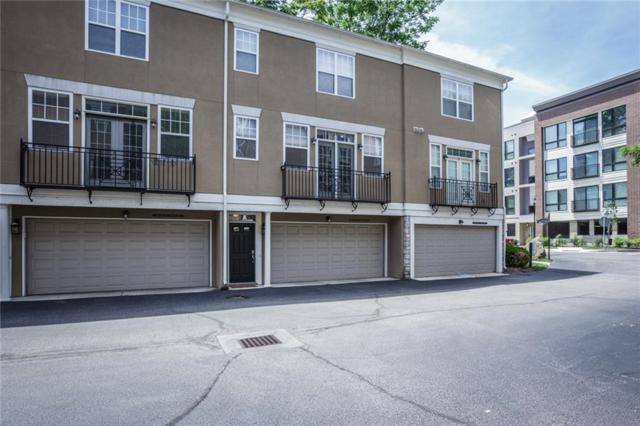 907 Junction Place #41907, Indianapolis, IN 46220 (MLS #21572902) :: The Evelo Team