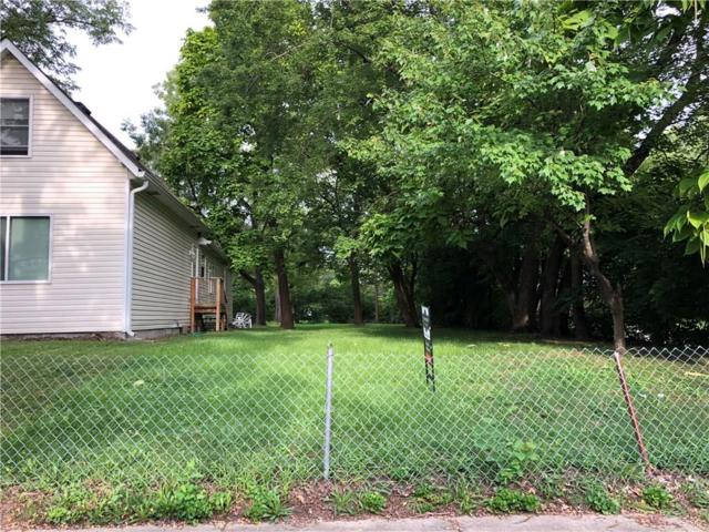 1140 N Temple Avenue, Indianapolis, IN 46201 (MLS #21573030) :: Mike Price Realty Team - RE/MAX Centerstone