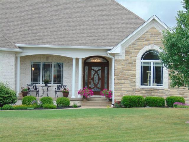 5079 Alyshia Parkway, Bargersville, IN 46106 (MLS #21573114) :: The Indy Property Source