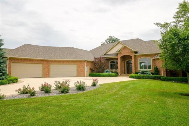 4884 Krestridge Court E, Bargersville, IN 46106 (MLS #21573369) :: Mike Price Realty Team - RE/MAX Centerstone