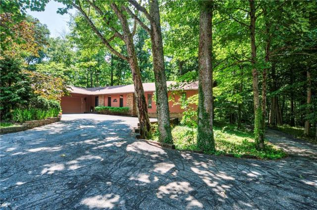 7797 Thorncrest Drive, Mooresville, IN 46158 (MLS #21573575) :: Heard Real Estate Team