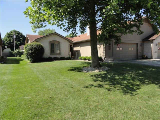 3535 Woodglen, Anderson, IN 46011 (MLS #21574183) :: Indy Scene Real Estate Team