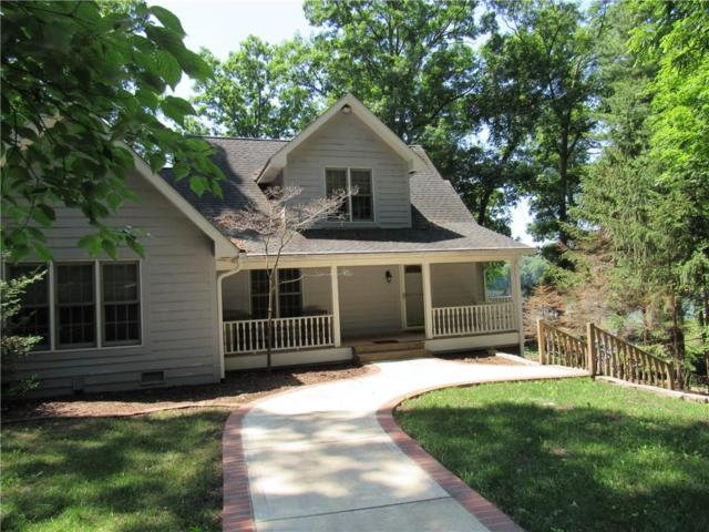9151 E Dogwood Drive, Rockville, IN 47872 (MLS #21574703) :: Indy Plus Realty Group- Keller Williams