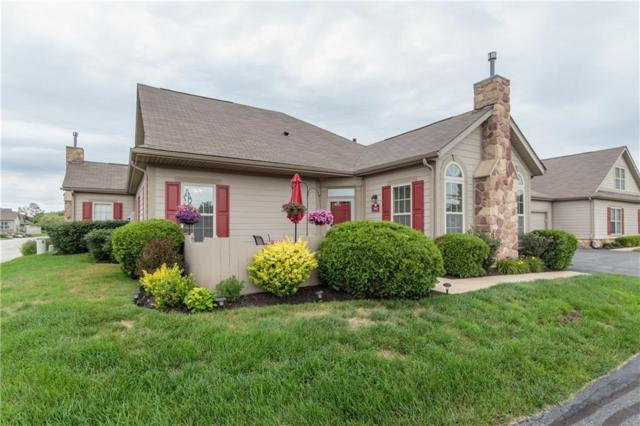 7967 Cool Hollow Place, Indianapolis, IN 46237 (MLS #21575470) :: Indy Scene Real Estate Team