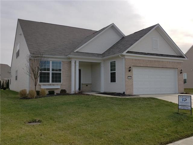 13221 Catawba Trail, Fishers, IN 46037 (MLS #21576132) :: The ORR Home Selling Team