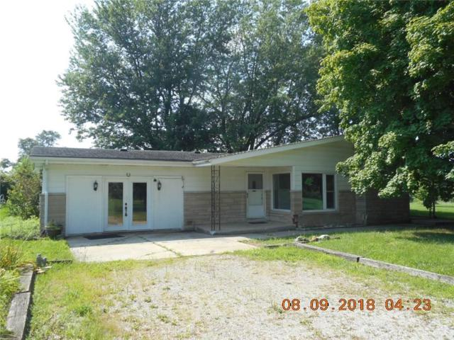 1504 E 1135 N, Eaton, IN 47338 (MLS #21576193) :: The ORR Home Selling Team
