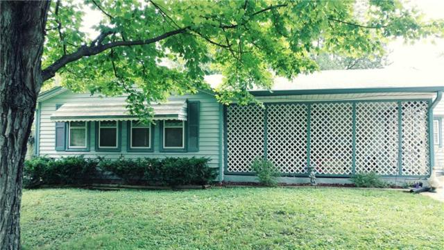 1931 Kildare Avenue, Indianapolis, IN 46218 (MLS #21576230) :: Mike Price Realty Team - RE/MAX Centerstone