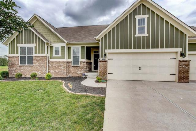 15651 Millwood Drive, Noblesville, IN 46060 (MLS #21576357) :: Indy Scene Real Estate Team