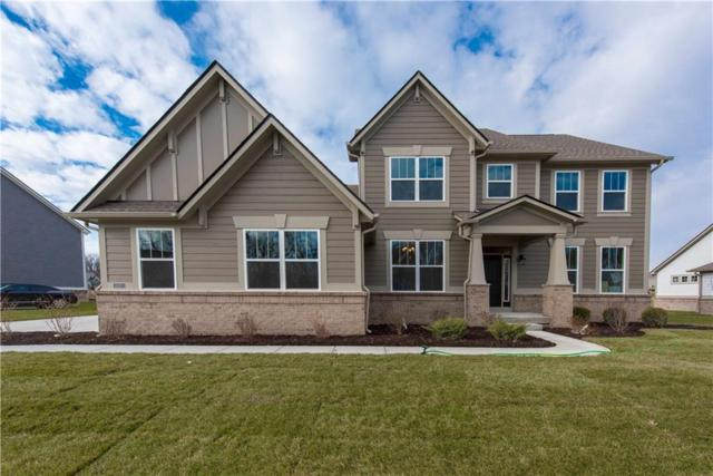 16519 Maines Valley Drive, Noblesville, IN 46062 (MLS #21576372) :: Mike Price Realty Team - RE/MAX Centerstone