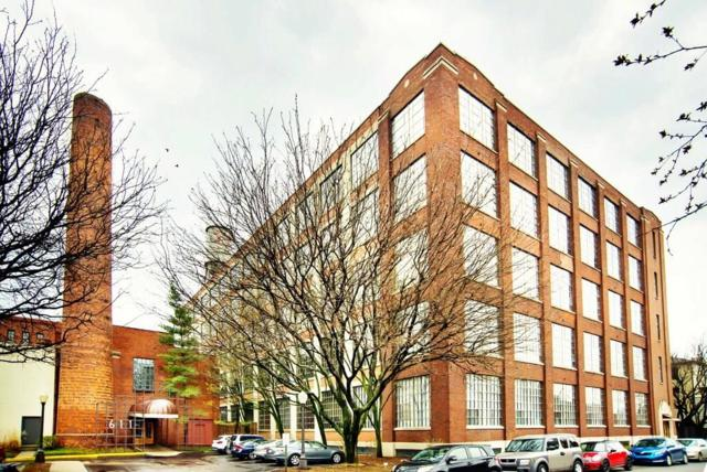 611 N Park Avenue #214, Indianapolis, IN 46204 (MLS #21576903) :: The ORR Home Selling Team