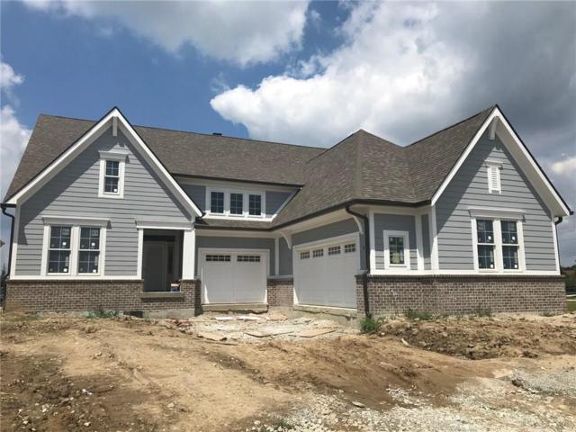 15110 Mooring Circle E, Carmel, IN 46033 (MLS #21577670) :: The ORR Home Selling Team