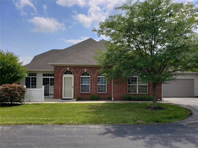10304 River Park Way, Indianapolis, IN 46234 (MLS #21577767) :: The ORR Home Selling Team