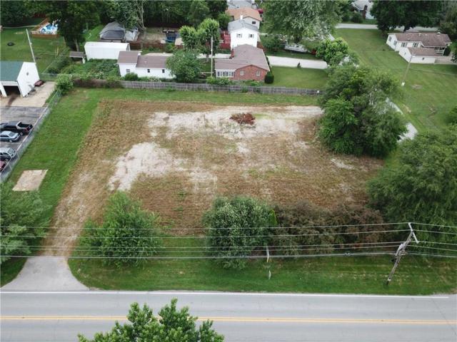 0000 S Morgantown Road, Greenwood, IN 46143 (MLS #21578736) :: Richwine Elite Group