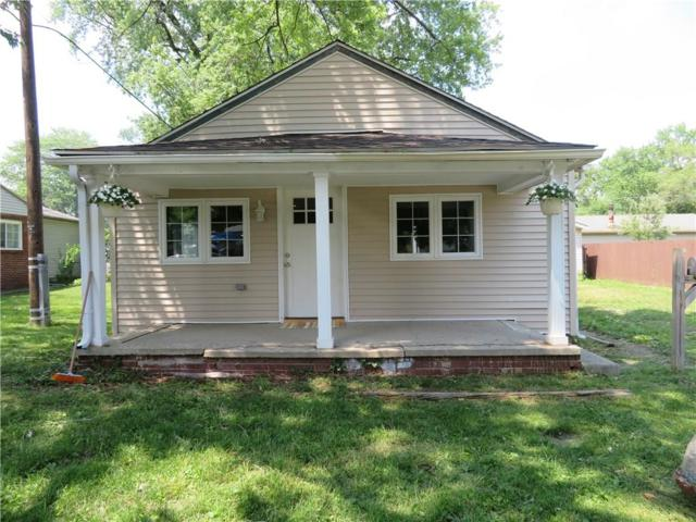 3912 Terrace Avenue, Indianapolis, IN 46203 (MLS #21578817) :: Mike Price Realty Team - RE/MAX Centerstone