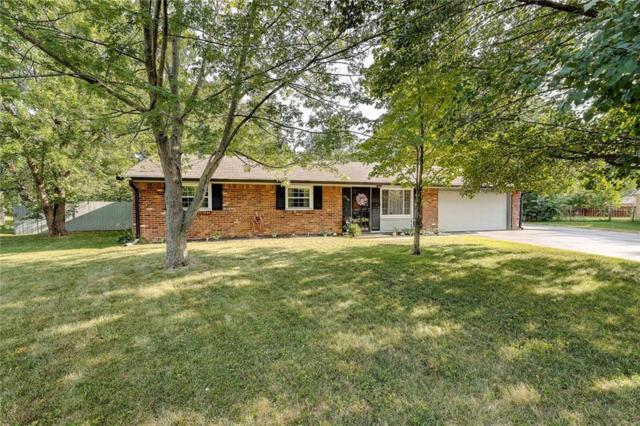 1718 Mcdowell Court, Indianapolis, IN 46229 (MLS #21579124) :: Indy Plus Realty Group- Keller Williams