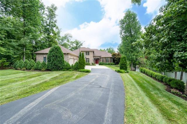 3572 Barking Woods Drive, Martinsville, IN 46151 (MLS #21579776) :: Indy Plus Realty Group- Keller Williams