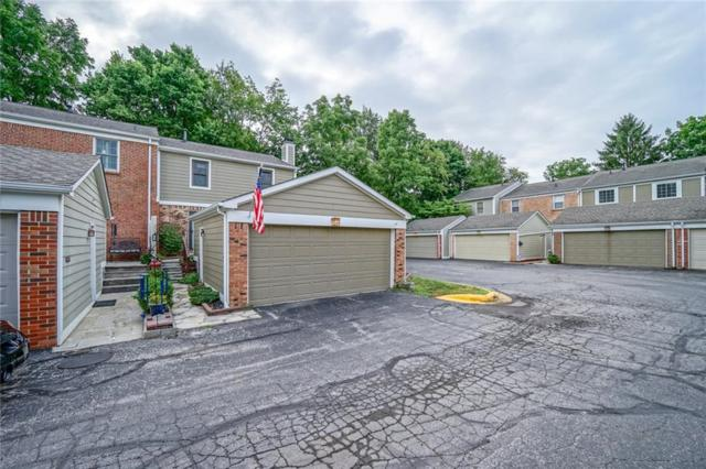 319 Amys Run Court, Carmel, IN 46032 (MLS #21579848) :: Mike Price Realty Team - RE/MAX Centerstone