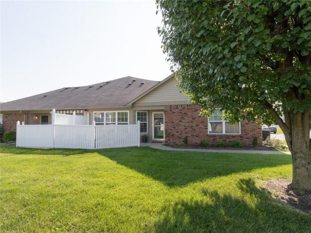 6210 Old Course Place, Indianapolis, IN 46237 (MLS #21580102) :: The ORR Home Selling Team