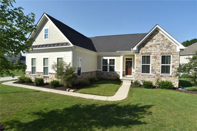 6825 Old Stable Road, Avon, IN 46123 (MLS #21581131) :: AR/haus Group Realty