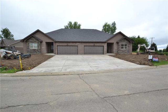 1768 Walnut Trace, Greenfield, IN 46140 (MLS #21581370) :: The Evelo Team
