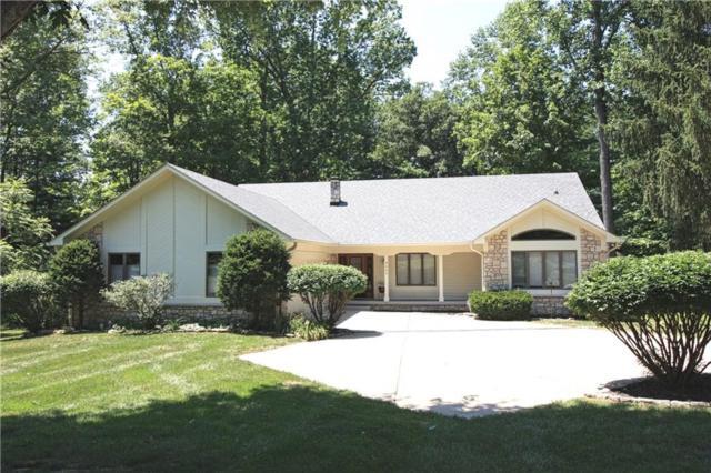 3652 N Ramsgate Road, Martinsville, IN 46151 (MLS #21581494) :: Indy Plus Realty Group- Keller Williams