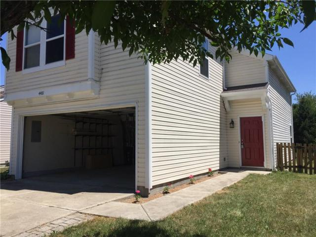 4481 Redcliff North Lane, Plainfield, IN 46168 (MLS #21581798) :: Heard Real Estate Team