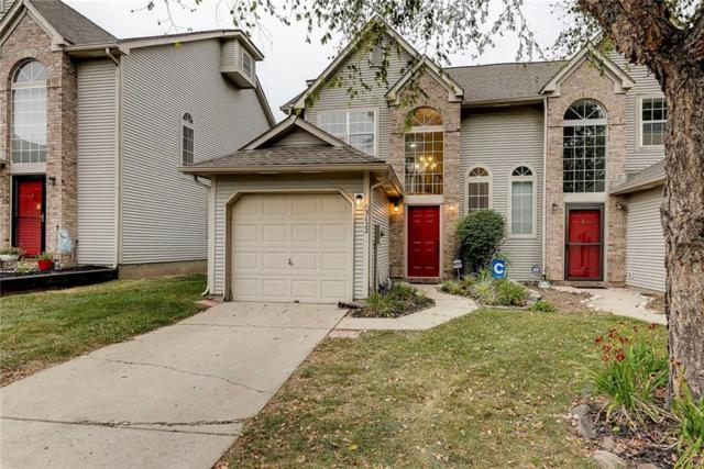 3122 Oceanline Drive, Indianapolis, IN 46214 (MLS #21582394) :: The ORR Home Selling Team