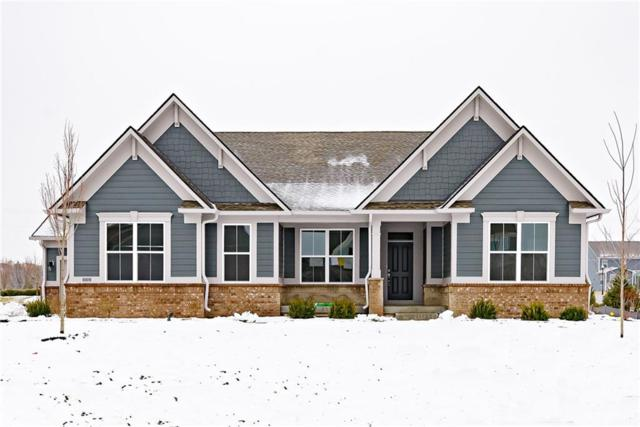 16732 Oxbow Drive, Westfield, IN 46074 (MLS #21582497) :: AR/haus Group Realty
