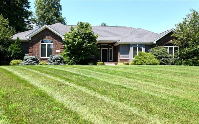 4150 Persimmon Court, Columbus, IN 47201 (MLS #21582960) :: Mike Price Realty Team - RE/MAX Centerstone