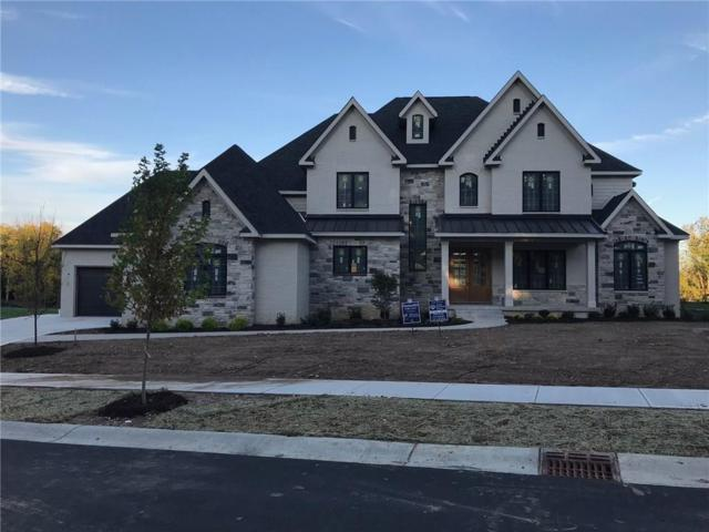 20975 Chatham Ridge Boulevard, Westfield, IN 46074 (MLS #21583162) :: Heard Real Estate Team | eXp Realty, LLC