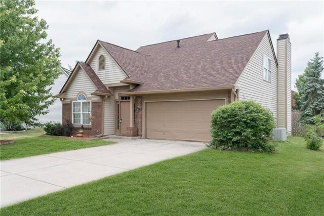 7827 Red Sunset Way, Avon, IN 46123 (MLS #21583313) :: Mike Price Realty Team - RE/MAX Centerstone