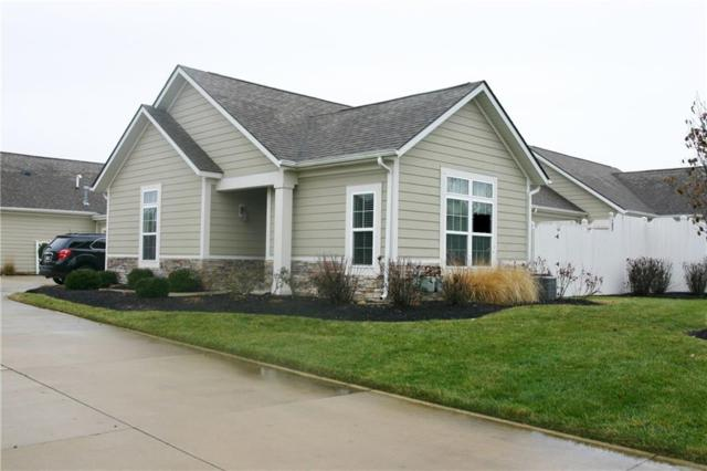 1097 Distinctive Way, Greenfield, IN 46140 (MLS #21584172) :: David Brenton's Team