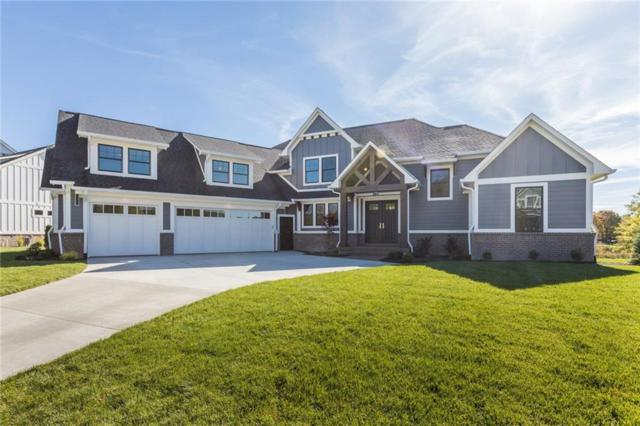 15367 Maple Ridge Drive, Carmel, IN 46033 (MLS #21584635) :: FC Tucker Company