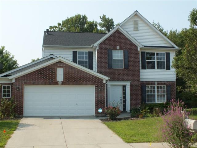 5771 Columbia Circle, Greenwood, IN 46142 (MLS #21584727) :: Heard Real Estate Team   eXp Realty, LLC