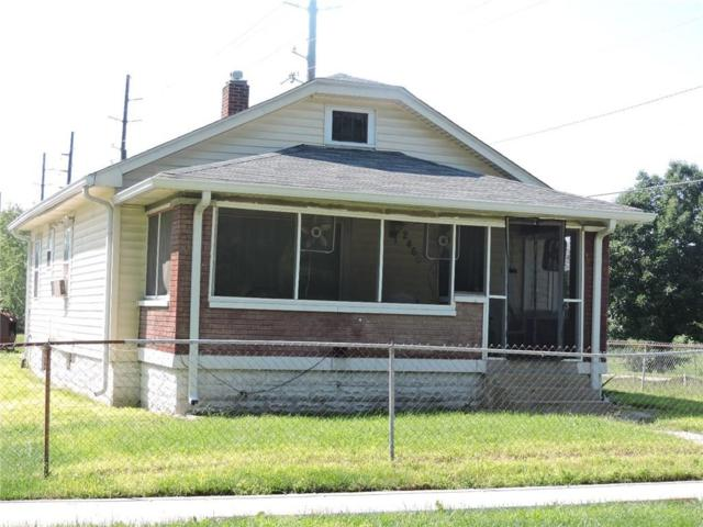 2460 Sheldon Street, Indianapolis, IN 46218 (MLS #21584769) :: The Evelo Team