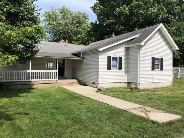 11935 Verdin Street, Indianapolis, IN 46236 (MLS #21585238) :: Mike Price Realty Team - RE/MAX Centerstone